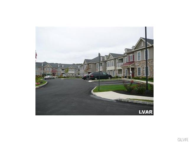 2501 Allenbrook Drive Ash, Allentown City, PA 18103