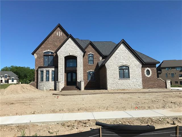 3646 PICCADILLY Drive, Rochester Hills, MI 48309