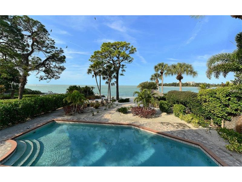 4045 SHELL ROAD, SARASOTA, FL 34242