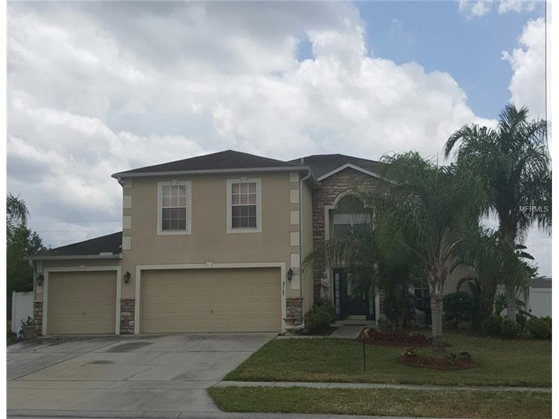 2365 ANDREWS VALLEY DRIVE, KISSIMMEE, FL 34758