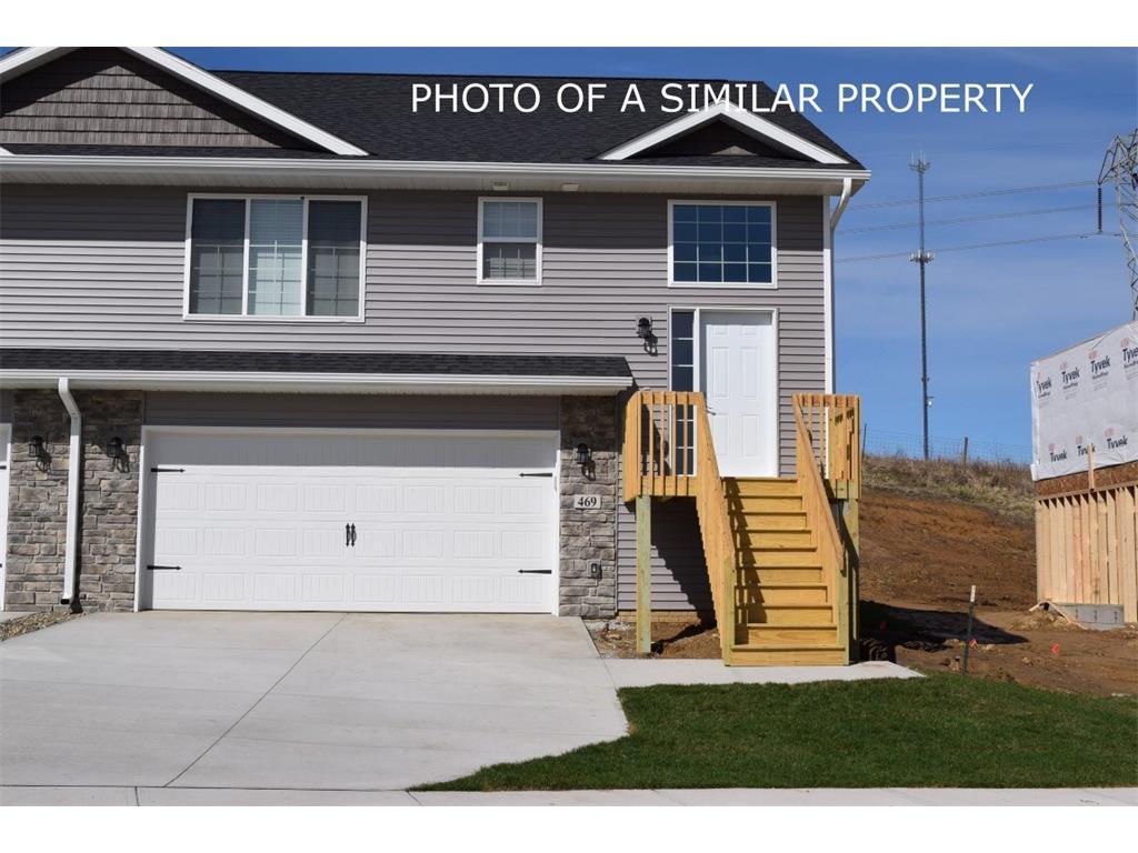 1334 Twin Leaf Avenue, Tiffin, IA 52340