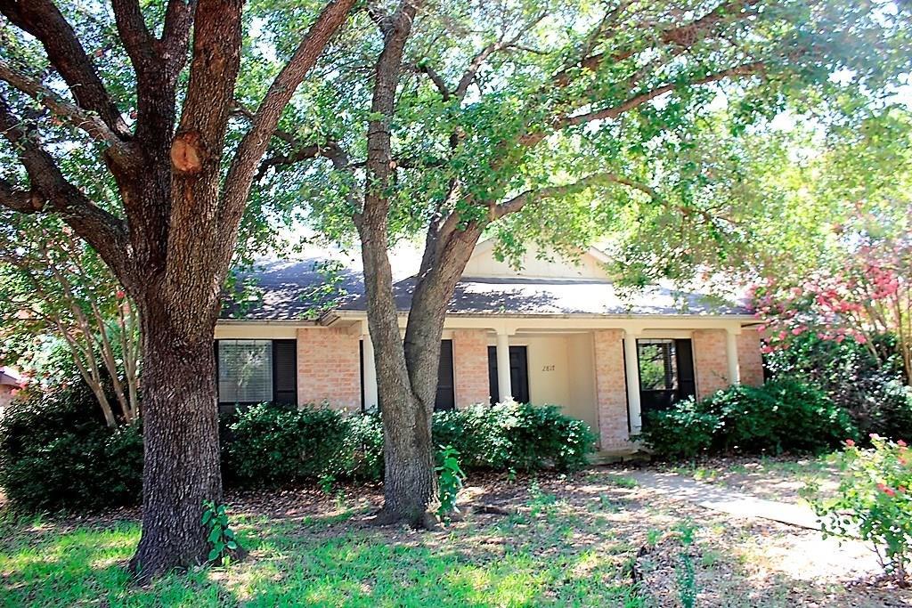 2817 Oxford Lane, Flower Mound, TX 75028