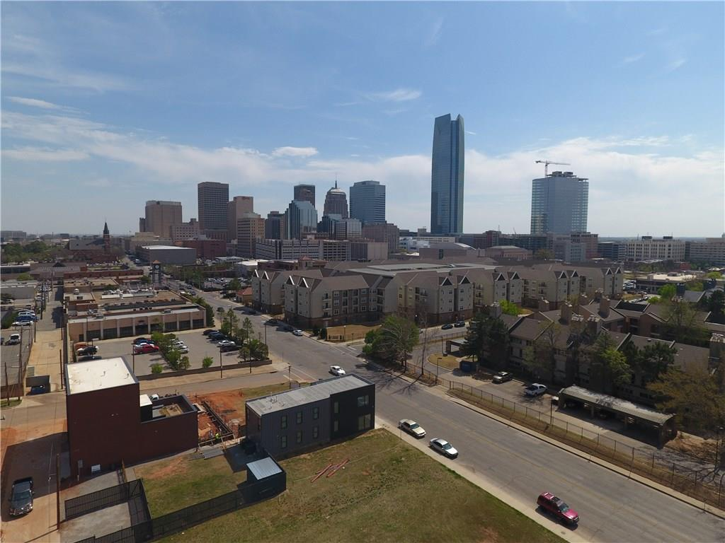 601 NW 4th Street, Oklahoma City, OK 73102