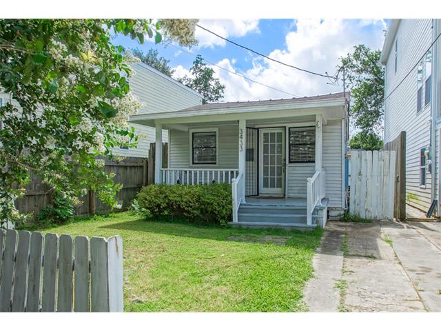 3433 CALHOUN Street, New Orleans, LA 70125