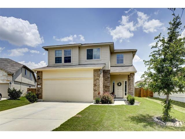 410 Zenith Rd, Georgetown, TX 78626