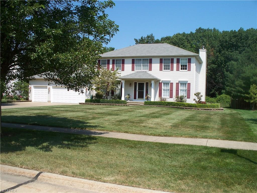 9443 DEER RIDGE, Mentor, OH 44060