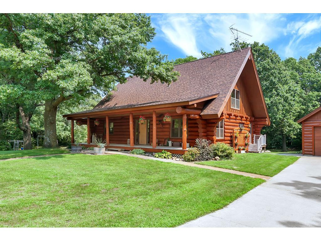 19808 Homestead Road, Clearwater, MN 55320