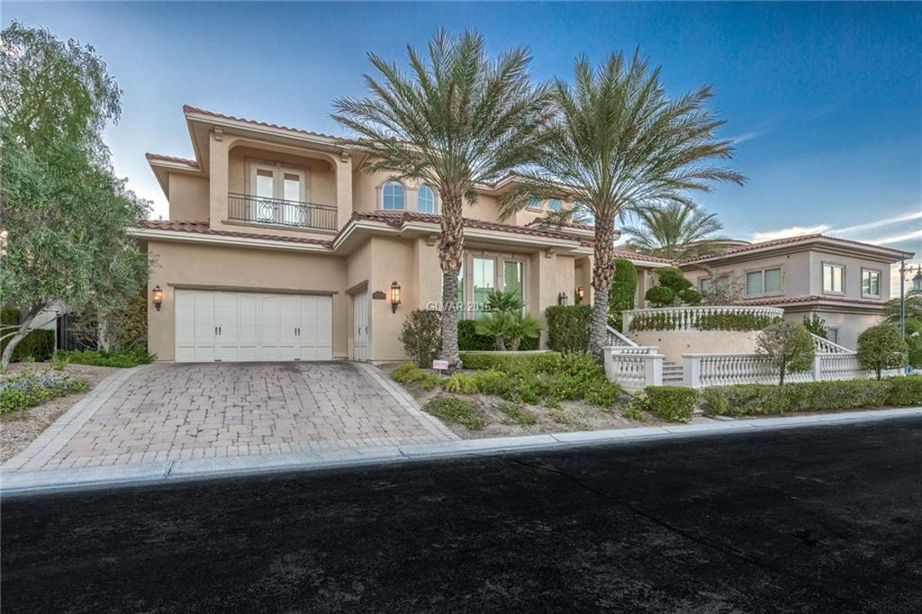 783 BOLLE Way, Henderson, NV 89012