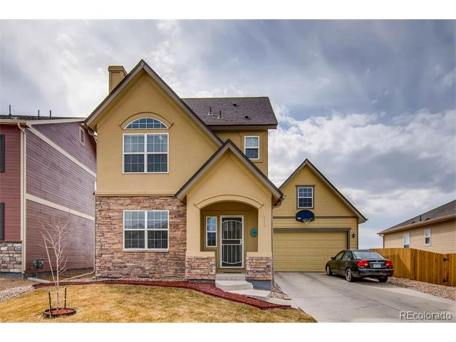 431 Clubhouse Drive, Fort Lupton, CO 80621