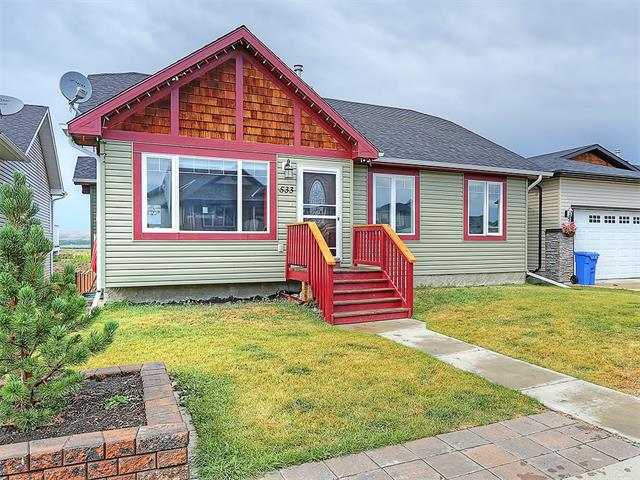 533 Country Meadows Way, Turner Valley, AB T0L 2A0