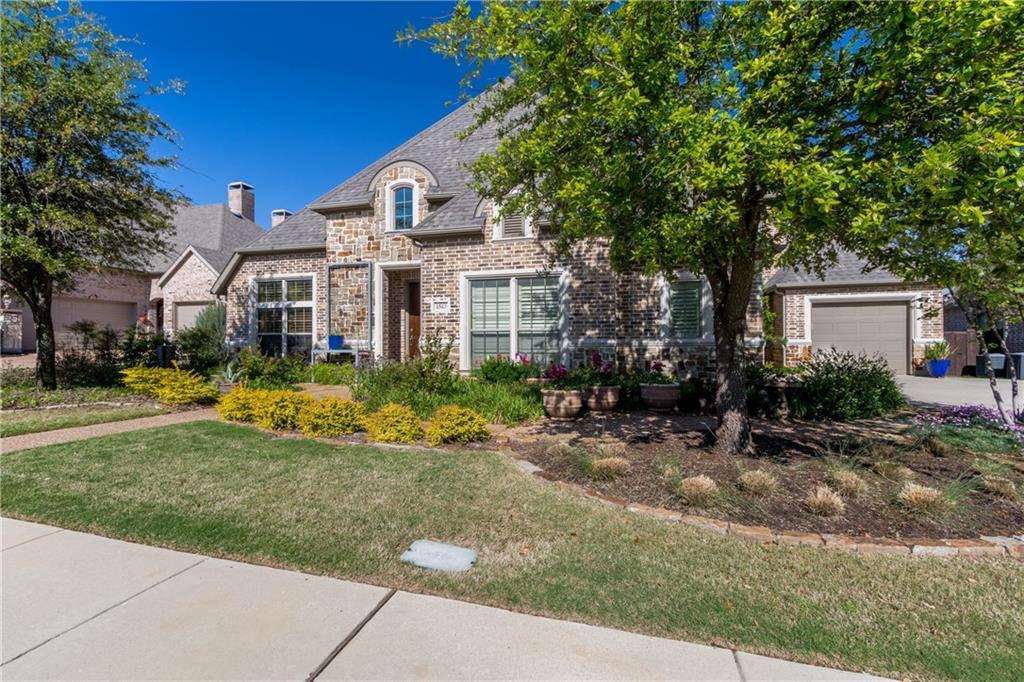 1513 Winter Haven Lane, McKinney, TX 75071
