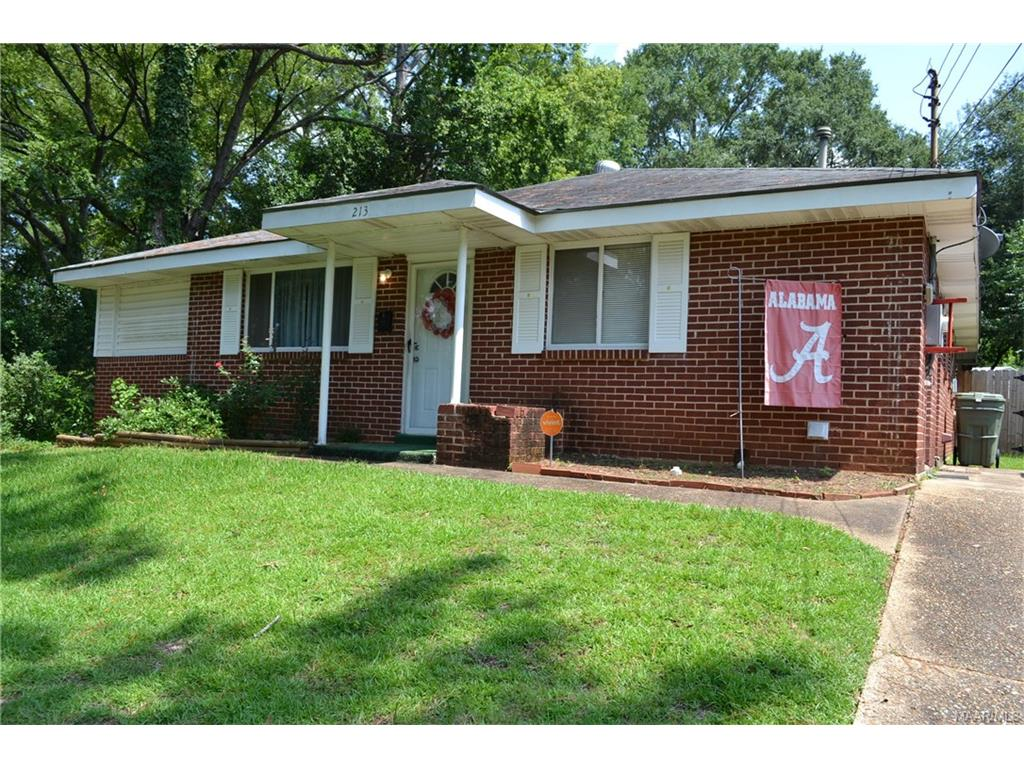 213 Easthaven Road, Montgomery, AL 36109