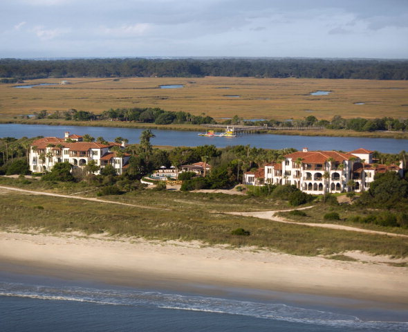 50 Dune Avenue (Unit 2, Qtr. Int. # IV) 2, Sea Island, GA 31561