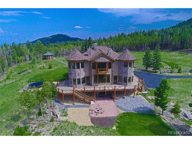 26214 Grand Summit Trail, Evergreen, CO 80439