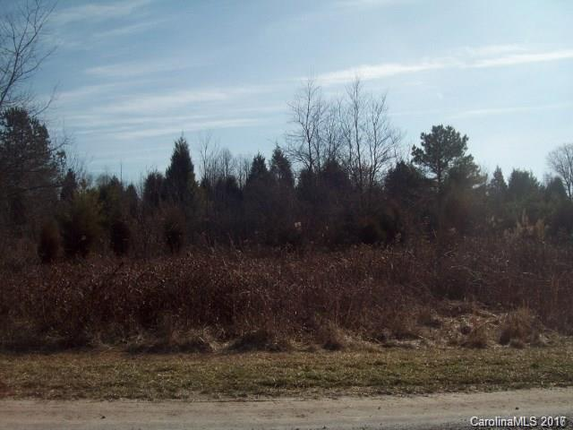 Lot 34 Clearview Drive, Cleveland, NC 27013