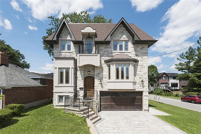 504 Glengarry Ave, Toronto, ON M5M 1G3