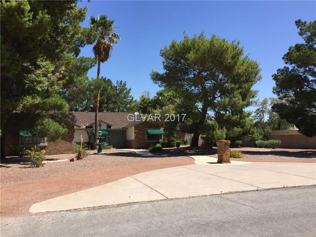 4230 CALLAHAN Avenue, Las Vegas, NV 89120