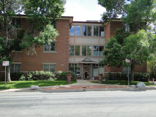 948 North St Unit 7, Boulder, CO 80302