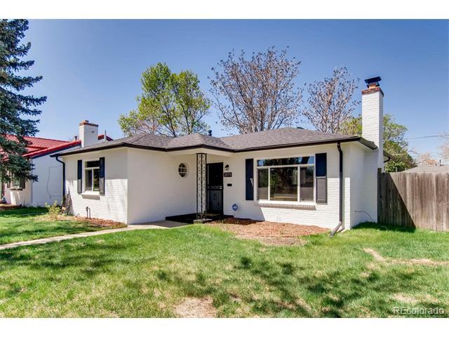 3071 Dexter Street, Denver, CO 80207