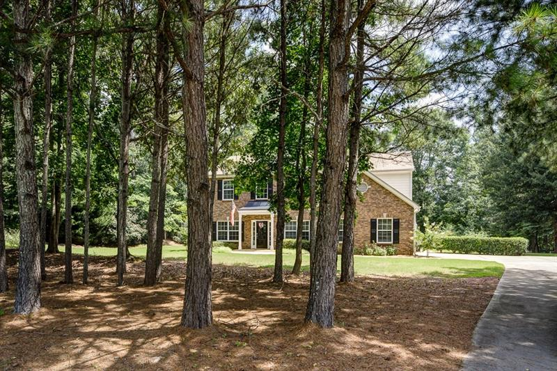 13335 New Providence Road, Milton, GA 30004