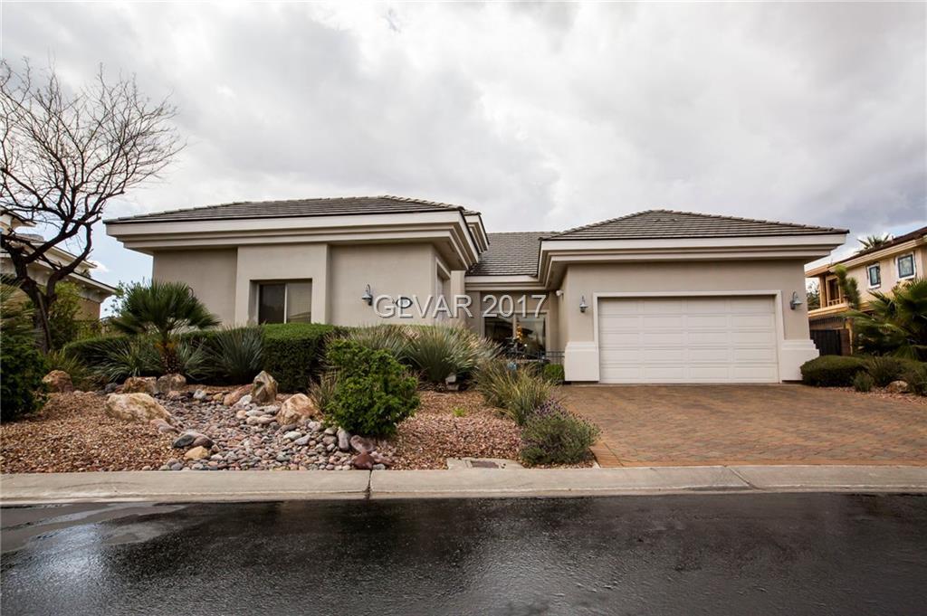 605 HERMOSA CANYON Drive, Las Vegas, NV 89145