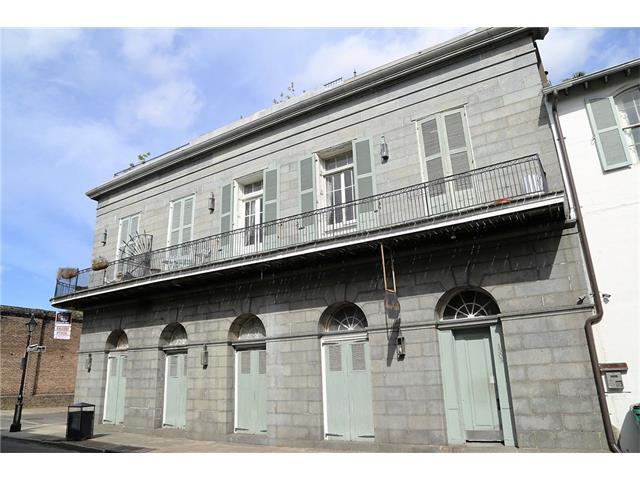 1303 BURGUNDY Street U14, New Orleans, LA 70116