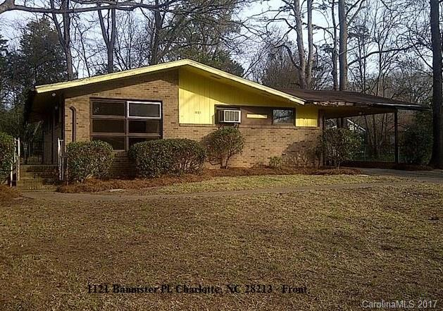 1121 Bannister Place, Charlotte, NC 28213