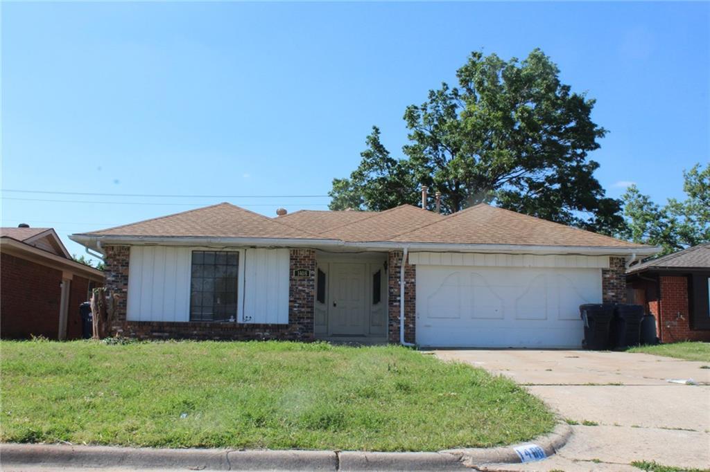 1408 SW 66th, Oklahoma City, OK 73159