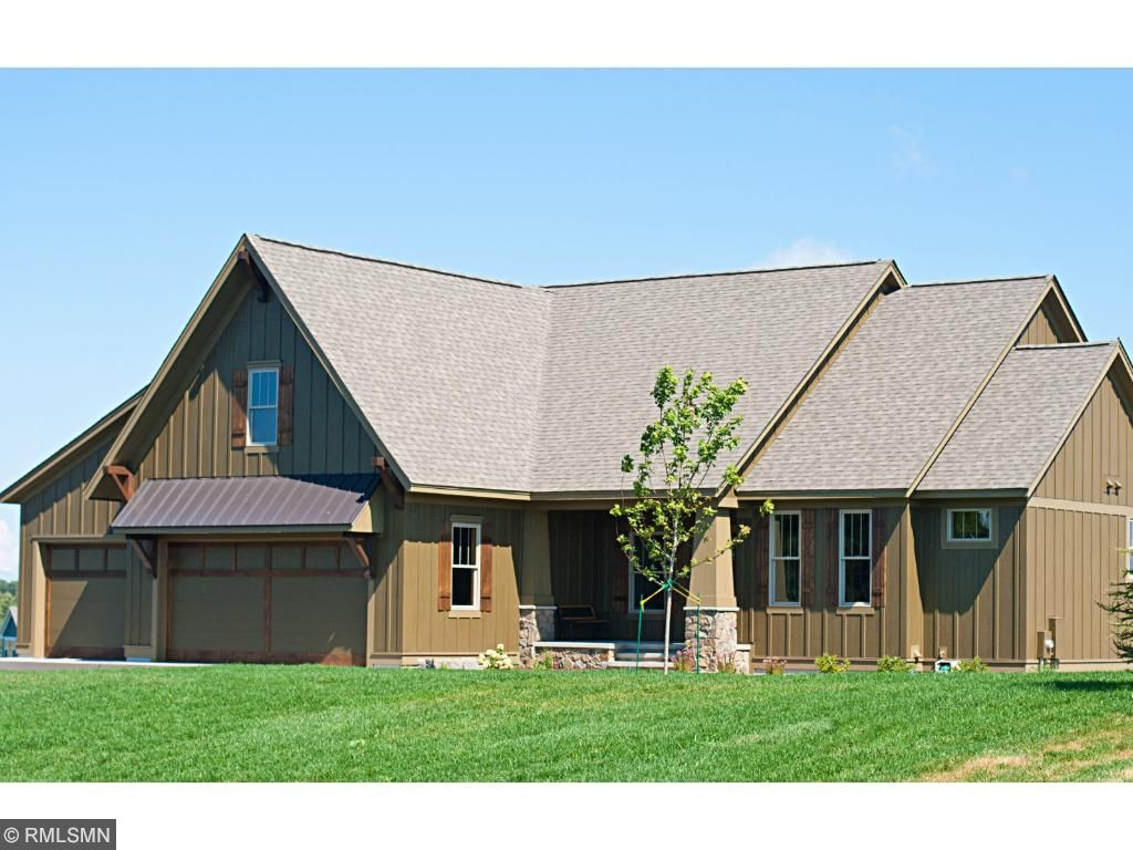 381 Meadow Valley Trail, Troy Twp, WI 54016