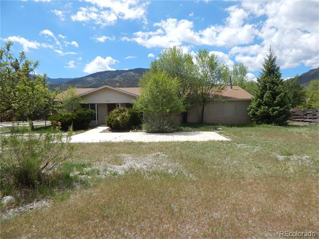 10045 W Hwy 50, Poncha Springs, CO 81242