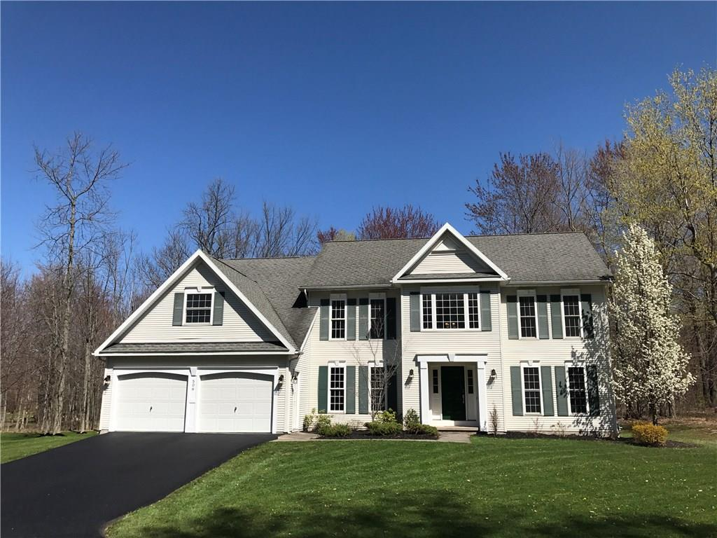 506 Pipeline Way, Webster, NY 14580