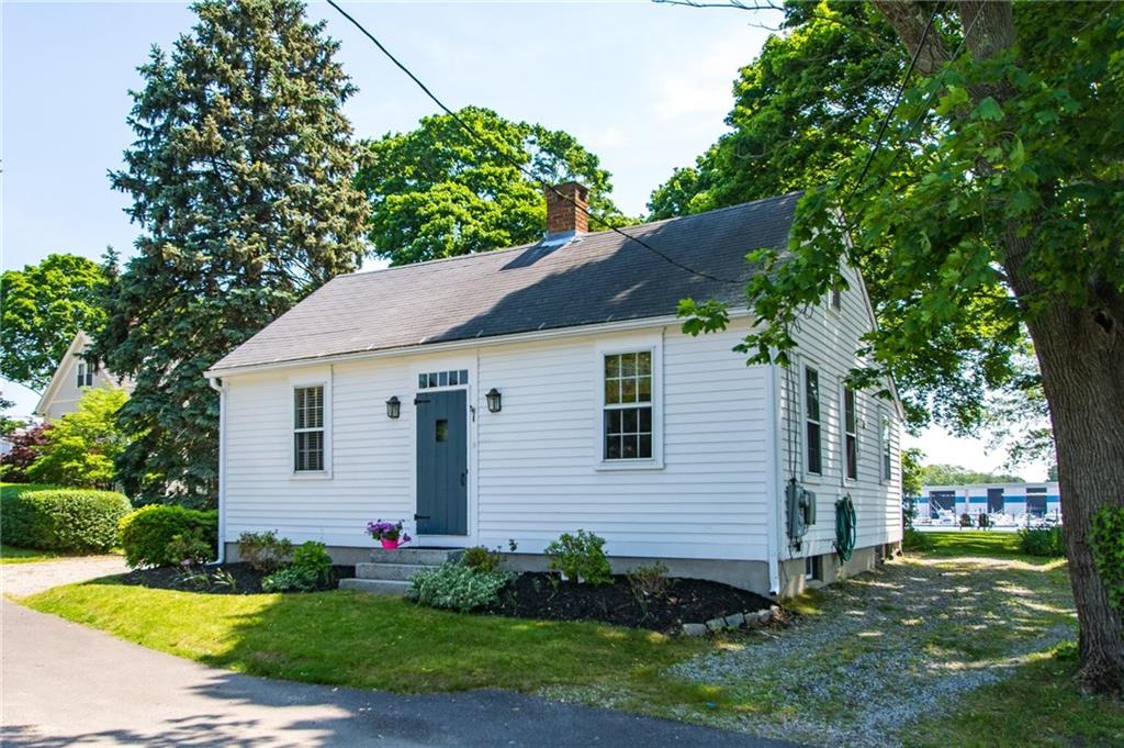 32 Bay ST, North Kingstown, RI 02852