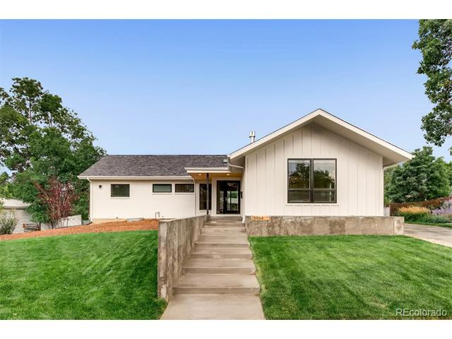 5964 S Milwaukee Way, Centennial, CO 80121