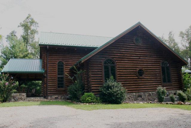 552 Fox Cove Rd., Ferguson, NC 28624