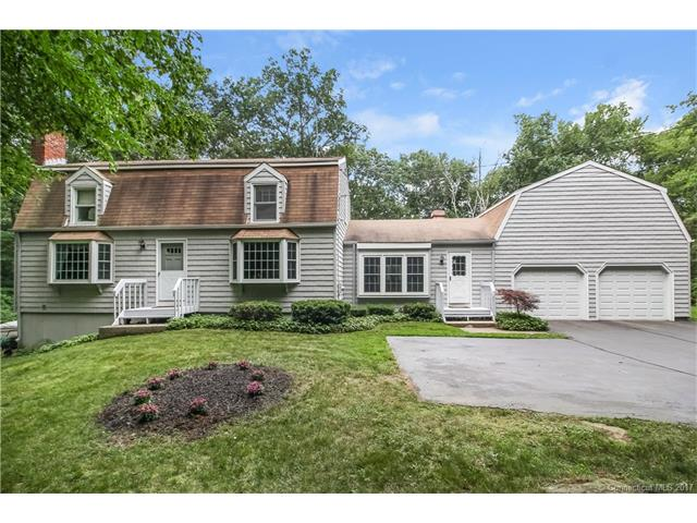 810 North Madison Road, Guilford, CT 06437