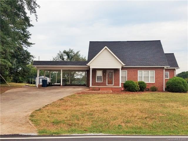 143 Hollis Road, Ellenboro, NC 28040