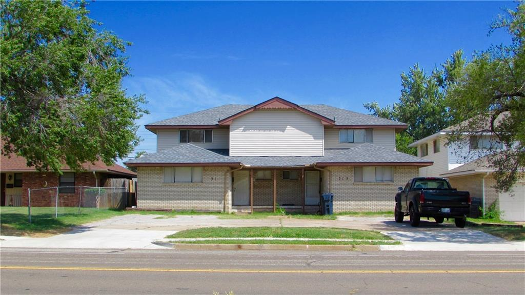 31 63rd, Oklahoma City, OK 73105