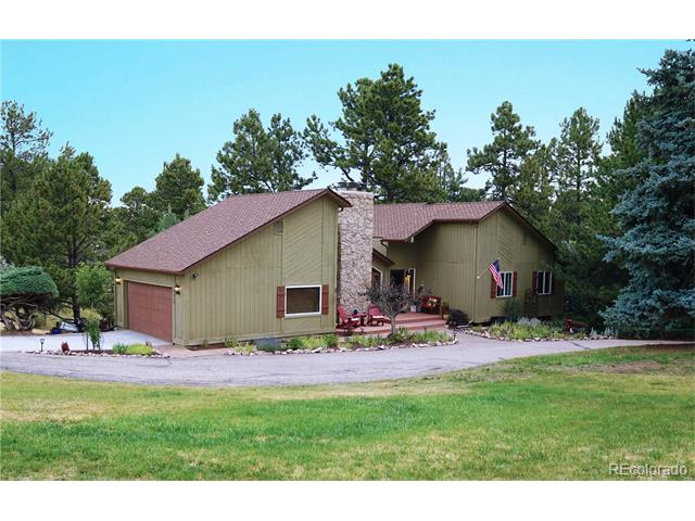 6217 Greely Court, Parker, CO 80134