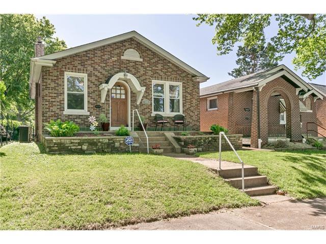 5506 Newport Avenue, St Louis, MO 63116