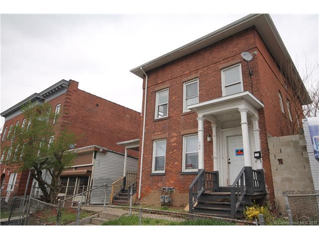 596 Zion St, Hartford, CT 06106