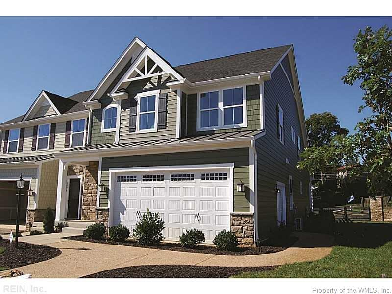 127 Clements Mill Trace 10C, Williamsburg, VA 23185