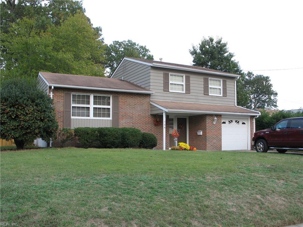 144 MIDDLEBURG HUNT RD, Hampton, VA 23666