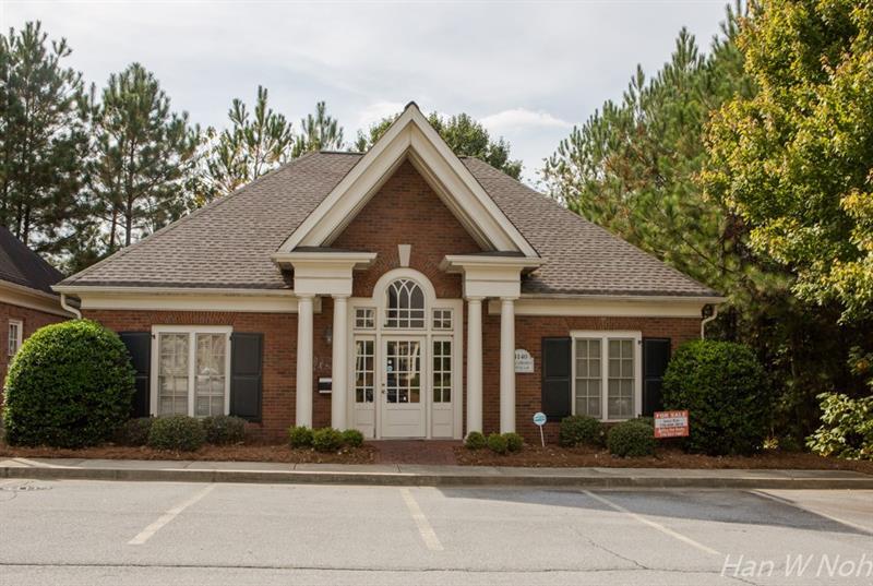 4140 Steve Reynolds Boulevard, Norcross, GA 30093