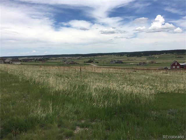 1524 Legacy Trail, Elizabeth, CO 80107