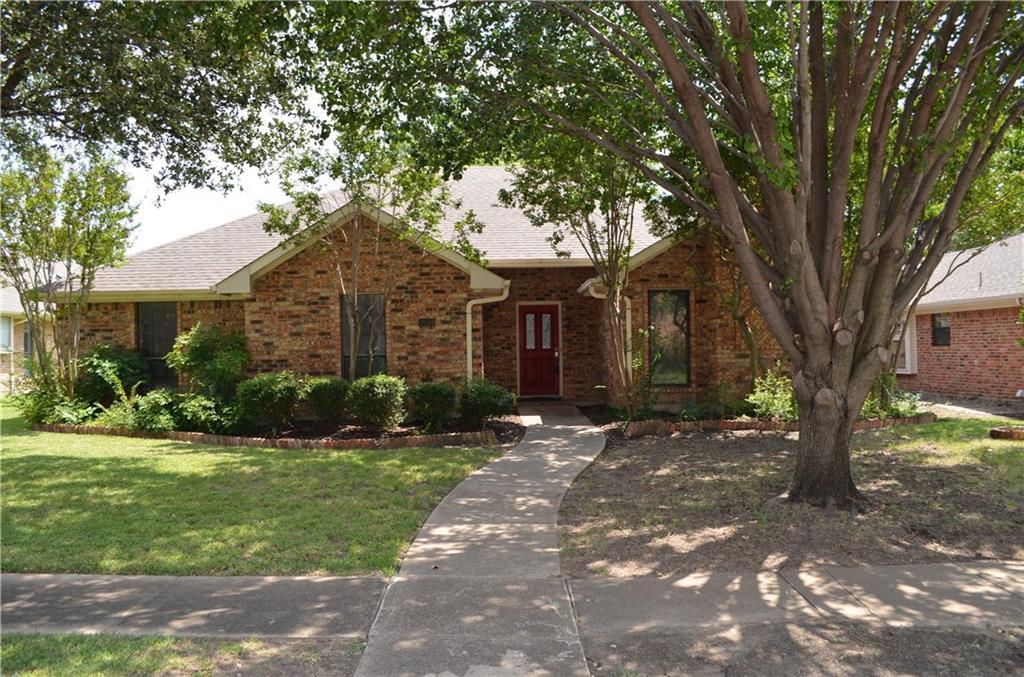 2540 Belmeade Drive, Carrollton, TX 75006