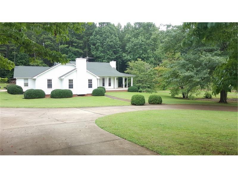 3639 Holly Springs Road, Rockmart, GA 30153