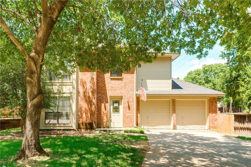 4500 Copperfield Drive, Grapevine, TX 76051