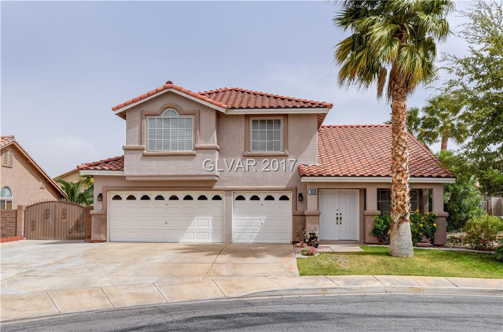 1038 TWIN BERRY Court, Henderson, NV 89002