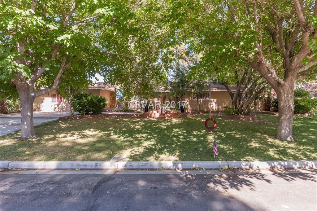 4202 PINECREST WEST Circle, Las Vegas, NV 89121