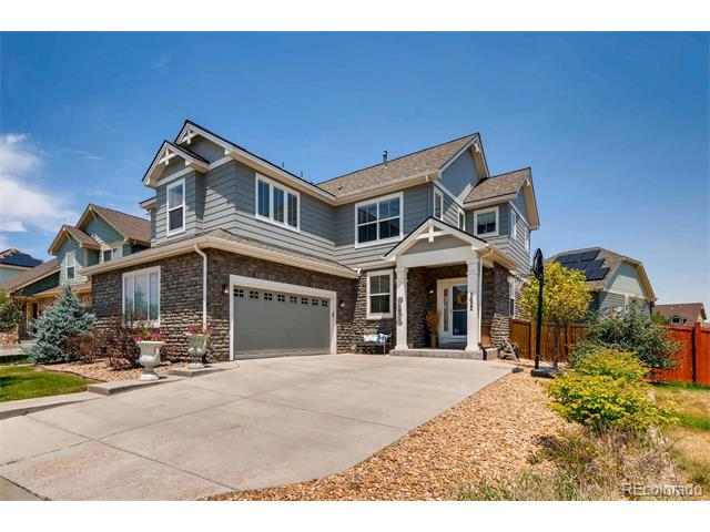 5622 S Biloxi Way, Aurora, CO 80016